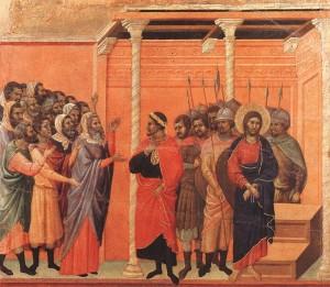 Christ-accused-by-pharisees