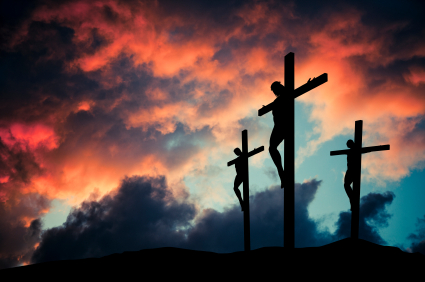 David Mould -- Crucifying Christ Afresh