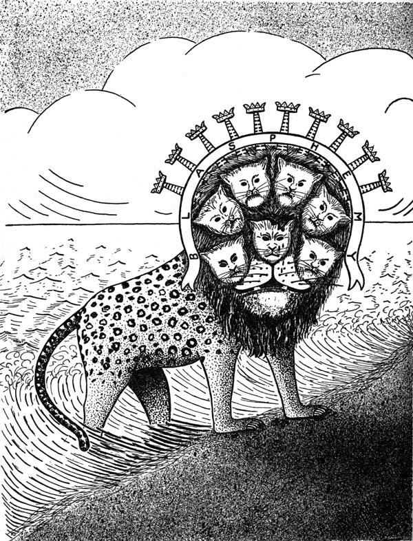 Leopard-beast-Rev-13