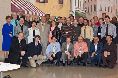 SDA scholars, pastors, evangelists, lay workers at 7 Trumpets Symposium