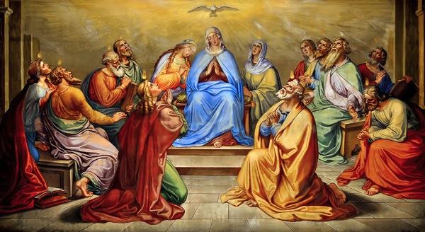 Acts2 1 Pentecost FidelisSchabet