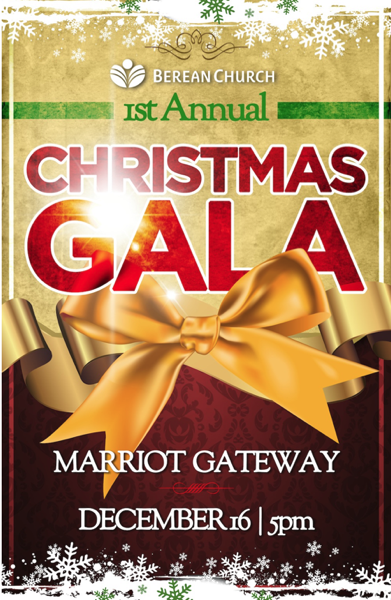 Should You Attend a Seventh-day Adventist Christmas Gala?