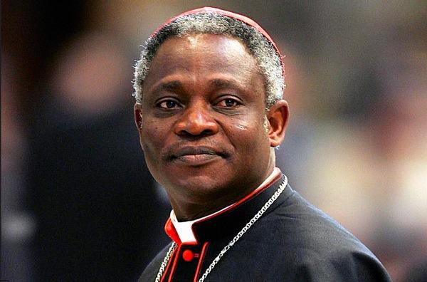 Cardinal Turkson