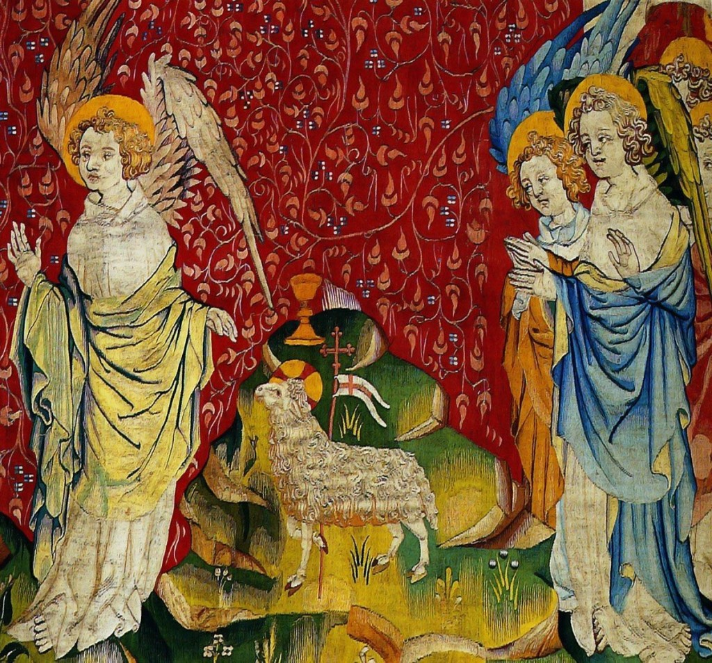 Rev14-Three-Angels-Tapestry-Apocalypse-Angers