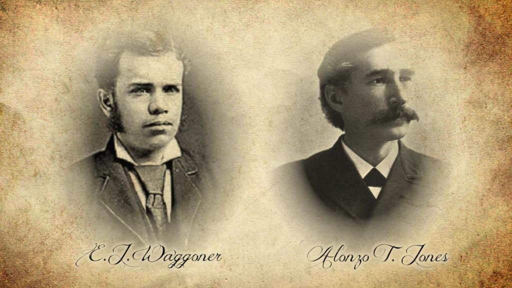 Jones-Waggoner
